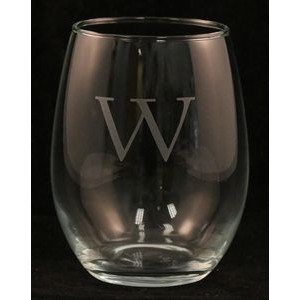 Perfection Stemless Wine Glass (9 oz)