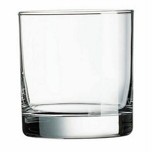 Aristocrat Glass Tumbler (7.5 Oz)