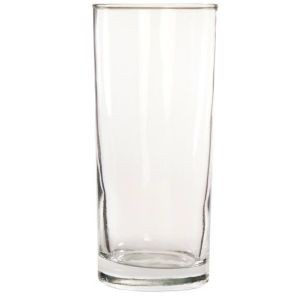 8 oz King Cylindrical Tumbler Glass