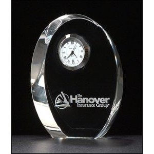Crystal Clock Award